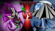 Espio the Chameleon vs. Dororo