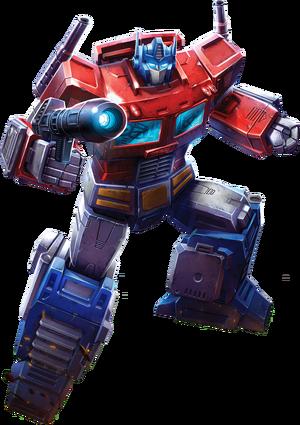 2585607-optimus prime by markerguru