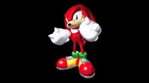 Sound Effect Knuckles - Oh No!