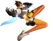 Tracer(Overwatch)