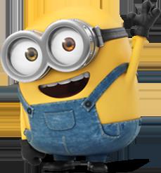 filebob minions 2015png - Minions