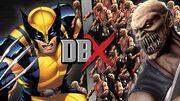 Wolverine VS 100 Barakas