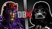 Magneto VS Darth Vader (Official)