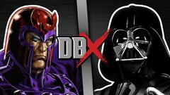 Magneto VS Darth Vader (Official)