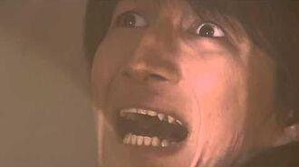 Kamen Rider Blade - Tachibana's uuwaaaaaaaaaaa