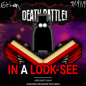 Look-See vs the Babadook-1