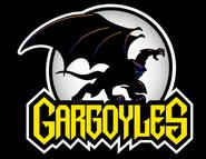 Disney Gargoyles logo