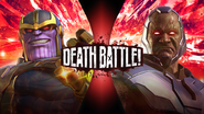 Thanos vs Darkseid-kings of infinity ver2