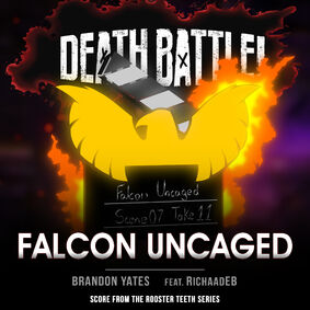 Falcon Uncaged