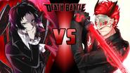 Ryunosuke Akutagawa vs. Adam Taurus
