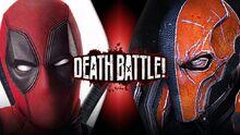 Deadpool VS Deathstroke Official-0