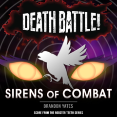 Sirens of Combat Track Image