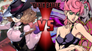 Haru Okumura vs. Trish Una