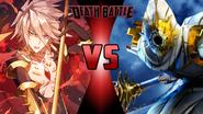 Lancer of Red vs. Balder