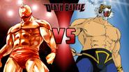 Kinnikuman vs. Tiger Mask