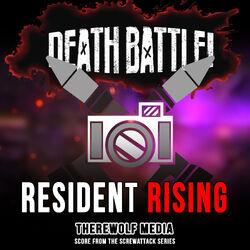 Resident Rising