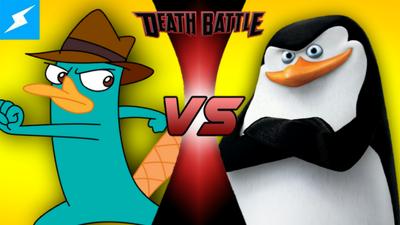 Death Battle Suggestion Rating Thread | DEATH BATTLE Wiki
