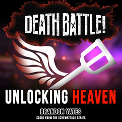 Unlocking Heaven Track Cover