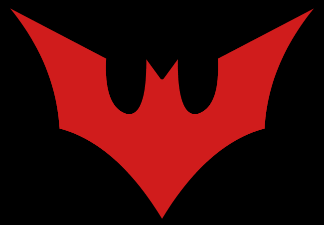 Image Batman Beyond Symbolg Death Battle Wiki Fandom