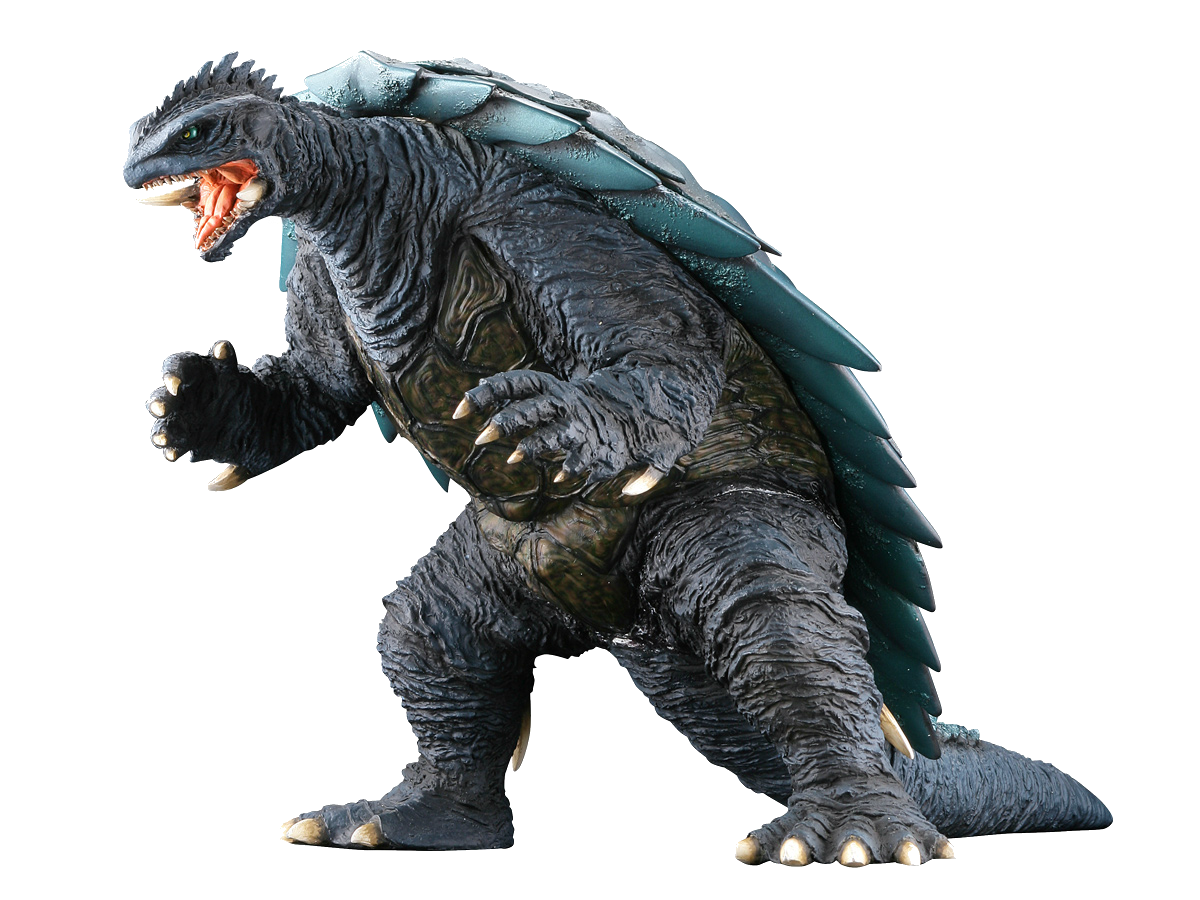 Gamera | DEATH BATTLE Wiki | FANDOM powered by Wikia