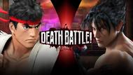 Ryu VS Jin v2