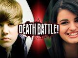 Justin Bieber VS Rebecca Black