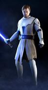 Jedi Armour