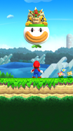 Mario and Bowser SMR
