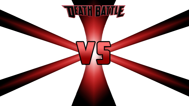 six way death battle template01png