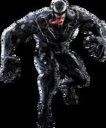 Venom png render by betacrystal-dcr8tiv