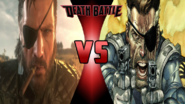 Big Boss vs. Nick Fury