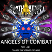 WLM27 - Angels of Combat (CAC)