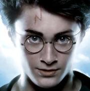 DB character Harry