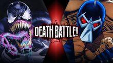 (3) Venom VS Bane