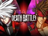 Ragna VS Sol Badguy