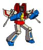 Starscream (Sprite)