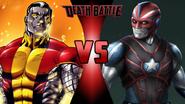 Colossus vs. Citizen Steel