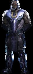 I2 Darkseid