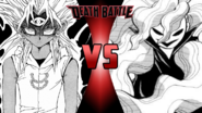 Marik Ishtar vs. The Mask of Ice