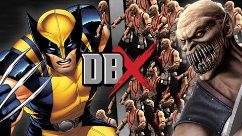 Wolverine VS 100 Barakas DBX