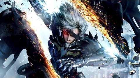 Metal Gear Rising Revengeance - Hot Wind Blowing (Feat