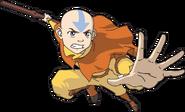 Aang full body