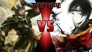 Ma Dai vs. Sai