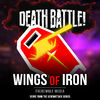 Wings of Iron