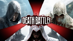 Assassin's Creed Battle Royale Fake Thumbnail V2