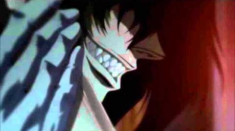 Hellsing Ultimate Abridged I'm gonna go with no