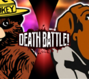 Smokey VS McGruff
