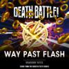 Way Past Flash