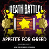 Appetite for Greed