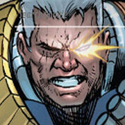 DB character Cable